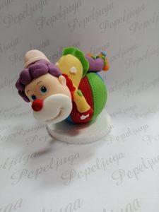 Figurica za Tortu Klovn