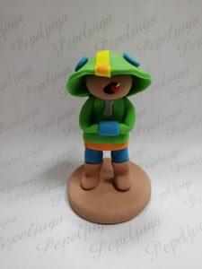 Figurica za Tortu od Fondana Brawl Stars