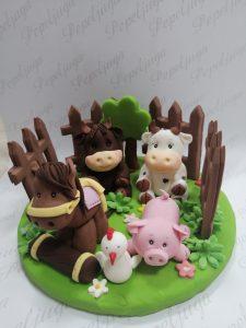 Figurice za Torte od Fondana Farma