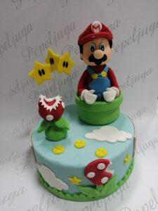 Figurica za Tortu od Fondana Super Mario Bros