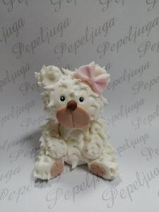 Figurice za Torte Puppy