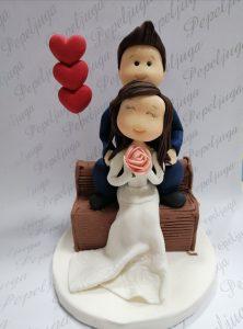 Figurice za Torte Vencanje