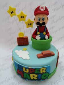 1 FIgurice Od Fondana Super Mario