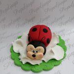 18 Figurice Za Tortu Buba Mara