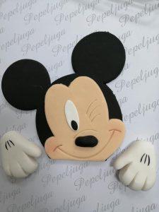 23 Ukrasi Za Torte Mickey Mouse