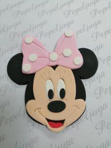25 Ukrasi Za Torte Minnie Mouse