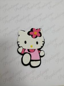 26 Figurice Za Tortu Hello Kitty