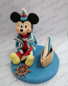 34 Ukrasi Za Torte Mickey Mouse