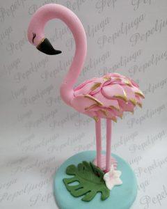 37 Ukrasi Za Torte Flamingos