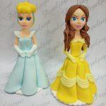 59 Figurice Za Tortu Princeze