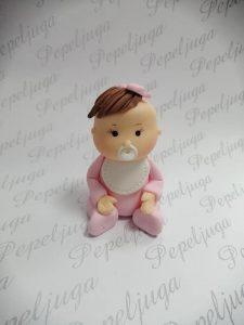 64 Figurice Za Tortu Beba