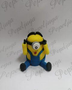 70 Figurice Za Tortu Minion