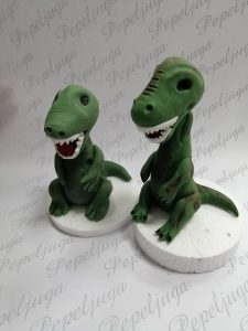 71 Ukrasi Za torte Dinosaurusi